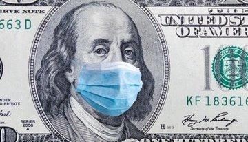 Ўзбекистонда доллар курси 3 ой ичида илк марта пасайди