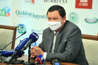 Фарғона пандемиянинг 2-тўлқинига тайёрланяпти