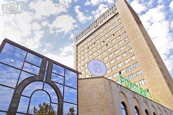 Жахонгир Ортиқхўжаевнинг «J-United Group» компанияси «Пойтахт банк»дан 20 млрд сўм кредит олгани маълум бўлди