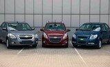Хорижда Chevrolet бренди остида сотилаётган Ўзбекистон автомобиллари