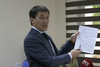 Олий суд Қобул Дусов ишини ёритаётган журналист ва блогерларни огоҳлантирди