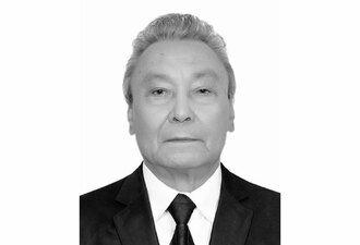 Ўзбекистонда хизмат кўрсатган фан арбоби Рустам Шодиев вафот этди