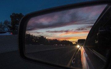 машина авто окно дорога