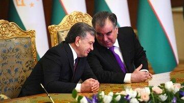 Шавкат Мирзиёев Душанбега боради