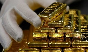 Ўзбекистон 8 ой ичида 5,8 млрд. долларлик олтин сотди