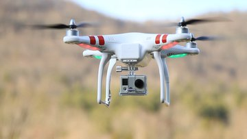 ОАВга дронлардан фойдаланишга рухсат берилиши кутилмоқда