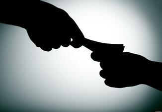 коррупция дхх