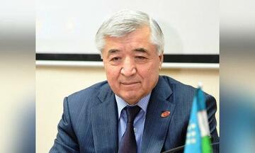 Абдуҳаким Мўминович Хаджибаев
