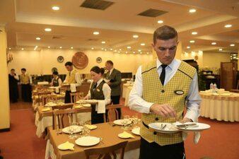 Кафе ва ресторанларга имтиёзлар берилади — Президент фармони