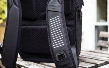 умный рюкзак