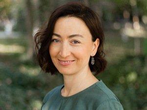 Алина Абдураззакова
