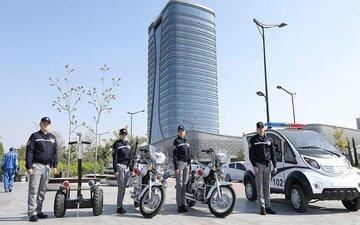 тур полиция 1