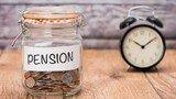Бир ойлик пенсия қанча?