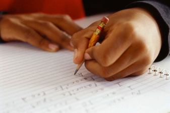 грамотность письмо школа учеба