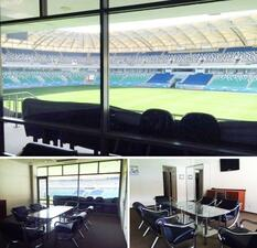 «Бунёдкор» стадиони ичидаги VIP хоналар офислар ва ўқув марказлари учун ижарага берилади